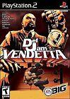 Def Jam Vendetta Sports Video Games