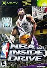 NBA Inside Drive 2002 (Microsoft Xbox, 2002)