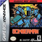 Bomberman Classic NES Series (Nintendo Game Boy Advance, 2004)