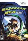 Mushroom Men: The Spore Wars (Nintendo Wii, 2008)