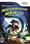 Mushroom Men: The Spore Wars  (Wii, 2008)