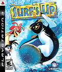 Surf's Up (Sony PlayStation 3, 2007)