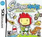 Scribblenauts Nintendo Video Games