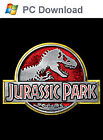 Jurassic Park: The Video Games