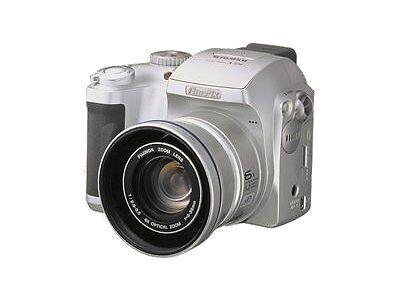fujifilm 3800 s304 3 2mp digital camera ebay rh ebay com Fujifilm FinePix Instruction Manual Digital Cameras FinePix S-Series