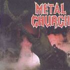 Metal Music CDs Metal Church