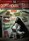 The Gorehouse Greats Collection (DVD, 2009, 3-Disc Set)