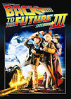 Back to the Future Part III DVDs