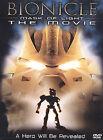 Bionicle: Mask of Light (DVD, 2003)