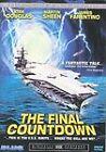 The Final Countdown (DVD, 2004, Widescreen Edition)