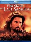 The Last Samurai (Blu-ray Disc, 2006)