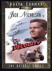 Velocity (DVD, 2000, Roger Corman Presents The Actors Series)