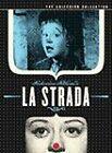 La Strada (Laserdisc CLV/CAV, Special LV Edition)