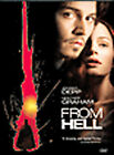 From Hell/Joy Ride (DVD, 2004, Side-by-Side Packaging)
