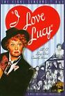 I Love Lucy - The Complete 7th, 8th and 9th Seasons (DVD, 2007, 4-Disc Set, Checkpoint)
