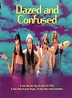 Dazed and Confused (DVD, 1998, Widescreen)