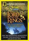 The Lord of the Rings Educational DVDs & Blu-ray Discs