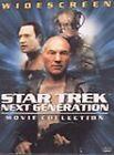Star Trek: The Next Generation Widescreen DVDs