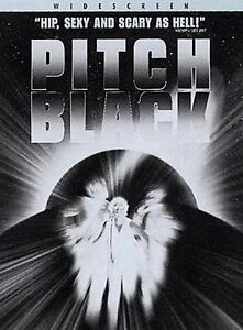 Pitch Black (Rated Version) DVD***NEW***