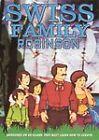 Swiss Family Robinson (Animated) (DVD, 2004)