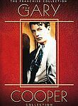 GARY-COOPER-The-Gary-Cooper-Collection-DVD-2005-2-Disc-Set