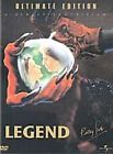 Legend (DVD, 2002, 2-Disc Set, Ultimate Edition)