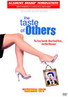 The Taste of Others (DVD, 2005)