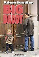 Big Daddy (DVD, 1999) New