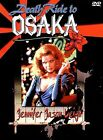 Death Ride to Osaka (DVD, 1999)