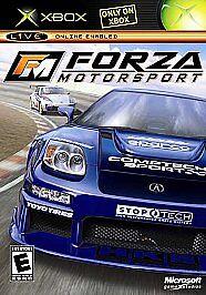 Forza-Motorsport-Microsoft-Xbox-2005