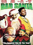 Bad Santa (DVD, 2004)