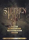 Stephen King DVD Collector Set (DVD, 2003, 4-Disc Set)