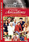Sitcom Sensations: Return to Fantasy Island/Rescue from Gilligan's Island/Beverly Hillbillies (DVD, 2005)
