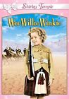 Wee Willie Winkie (DVD, 2008, Dual Side)