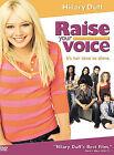 Raise Your Voice (DVD, 2005)