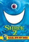 Shrek 2 (DVD, 2009, WS; B.O.B. Packaging)