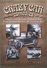 Crazy Car Comedies (DVD, 2010)