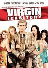 Virgin Territory (DVD, 2008)