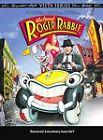Who Framed Roger Rabbit DVDs