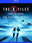 The X-Files: Fight the Future (Blu-ray Disc, 2009, Checkpoint; Sensormatic; Widescreen)