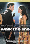 Walk the Line (DVD, 2006, Widescreen)