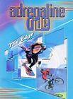 Adrenaline Ride: The Edge (DVD, 2003)