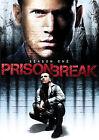 Prison Break (2005 TV series) DVDs & Blu-ray Discs