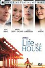 Life as a House (DVD, 2002)