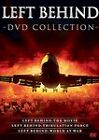 Left Behind Collection (DVD, 2006, 3-Disc Set, 3 Pack Back to Back)
