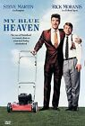 My Blue Heaven (DVD, 1998)