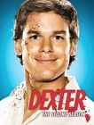 Dexter - The Complete Second Season (DVD, 2008, 4-Disc Set, Checkpoint)