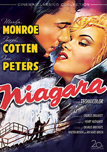 Niagara-DVD-2006-Cinema-Classics-Collection-DVD-2006