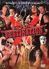 TNA Wrestling - Destination X 2007 (DVD, 2007)