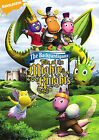 Backyardigans - Tale of the Mighty Knights (DVD, 2008)